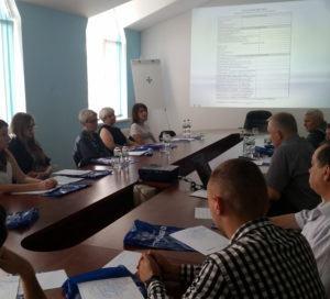 семинар по установкам глубокой биологической очистки хозяйственно — бытовых сточных вод «BIOTAL».