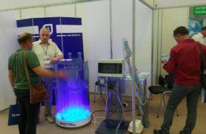 В этом году мы начали производство новых моноблочных железобетонных установок