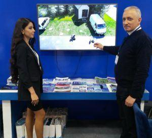 "Виставка ""9th Azerbaijan International Environmental Exhibition""."